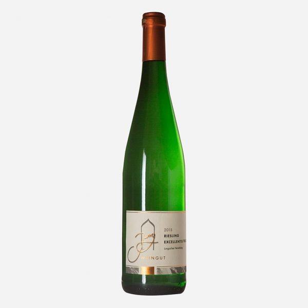 2015 Riesling Excellentis Longuicher Herrenberg
